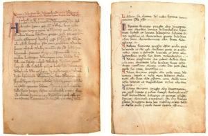 Libro dei Chapitoli ed Ordinamenti
