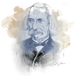 I Novaresi Illustri. I Sepolcri Monumentali. Carlo Negroni.