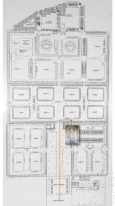 mappa Sepolcro Carlo Negroni verticale
