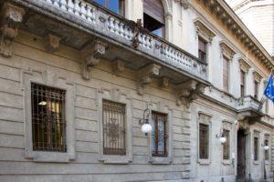 museo storia naturale1. Raffaello e Alessandro Faraggiana