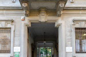 museo storia naturale3. Raffaello e Alessandro Faraggiana