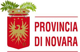 Provincia di Novara logo